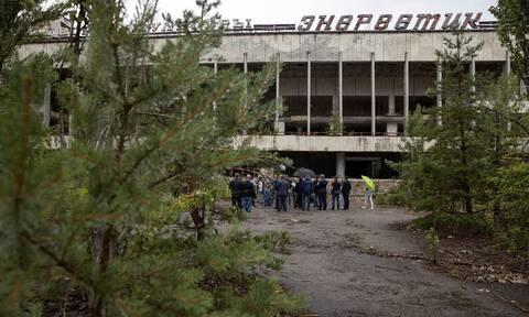 Το Τσέρνομπιλ είναι μεταξύ των κορυφαίων τουριστικών επιλογών (pics+vid)