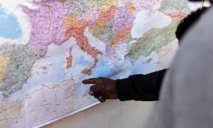 Η Ιταλία δεν ακυρώνει τη συμφωνία με τη Λιβύη για το μεταναστευτικό