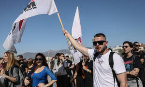 Τρεις συγκεντρώσεις στην Αθήνα – Κλειστό το κέντρο από φοιτητές, ΠΑΜΕ και αντιρατσιστικές οργανώσεις