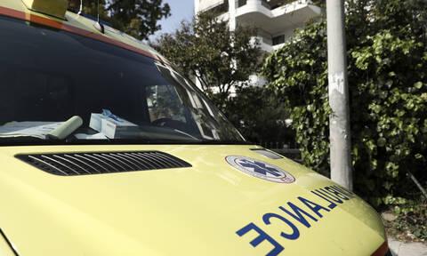 Σοκ στην Κοζάνη: Αιματηρή συμπλοκή - Του έκοψε το σαγόνι με σπασμένο μπουκάλι
