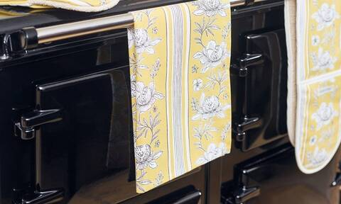 Κρεμάς την πετσέτα της κουζίνας στο φούρνο; Σταμάτα ΤΩΡΑ!