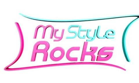 My Style Rocks: Έτοιμη για συμμετοχή «καυτή» παρουσιάστρια (photos)