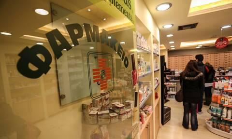 Μπαράζ διαρρήξεων στα φαρμακεία της Θεσσαλονίκης – Σε απόγνωση οι φαρμακοποιοί