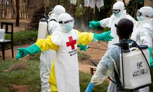 Εμβόλιο για τον Έμπολα λαμβάνει θετική γνωμοδότηση από τον Ευρωπαϊκό Οργανισμό Φαρμάκων