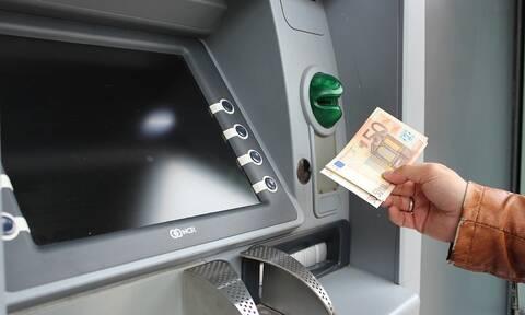 Διευκρινίσεις της ΔΙΑΣ για τις συναλλαγές στα ΑΤΜ: Έως έξι λεπτά η μέγιστη χρέωση