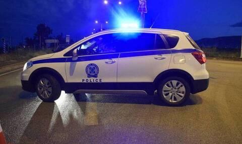 Επεισοδιακή σύλληψη στη Λαμία: Κυνηγητό για τα ναρκωτικά στην πλατεία (pics)