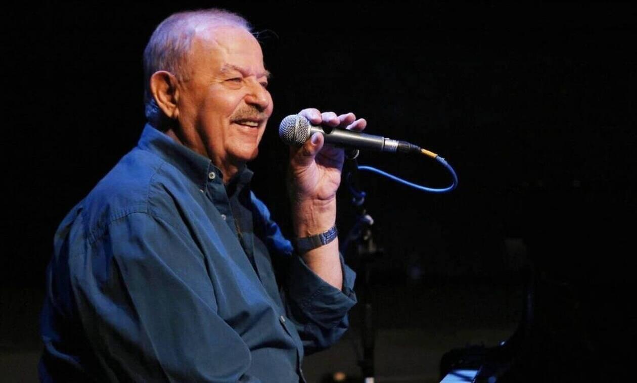 Γιάννης Σπανός: Πότε θα γίνει η κηδεία του σπουδαίου μουσικοσυνθέτη