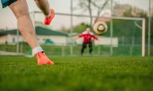 Τραγωδία: Νεκρός 16χρονος ποδοσφαιριστής στον ύπνο του (pics)