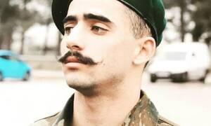 Στρατοδικείο περνά ο αλεξιπτωτιστής που έβγαζε βίντεο την ώρα της πτώσης