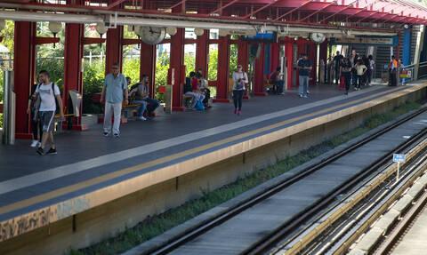 Απεργία ΜΜΕ: Στάσεις εργασίας σε τρένα και προαστιακό - Δείτε πότε