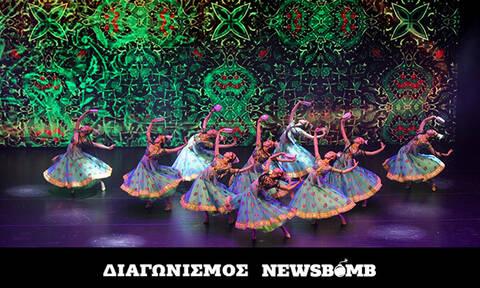 Διαγωνισμός Newsbomb.gr: Κερδίστε διπλές προσκλήσεις για την παράσταση «Η συνάντηση των χιλιετιών»