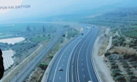 Ολυμπία οδός: Κυκλοφοριακές ρυθμίσεις λόγω εργασιών - Δείτε ποιες ημέρες