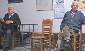 Η απίστευτη ιστορία δύο 96χρονων φίλων από την Κρήτη!