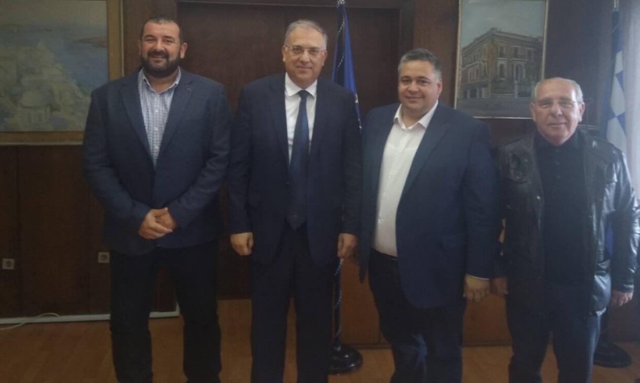 ΥΠΕΣ: Χρηματοδοτήσεις ύψους 30.500.000 ευρώ για έργα πνοής και ανάπτυξης σε Δήμους της Περιφέρειας