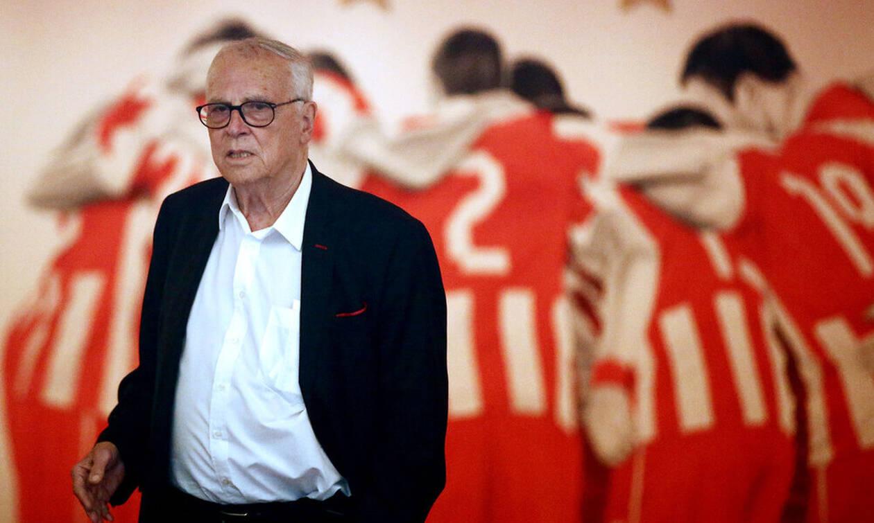 Στην αντεπίθεση ο Σάββας Θεοδωρίδης: Μήνυση κατά του ποδοσφαιρικού εισαγγελέα!
