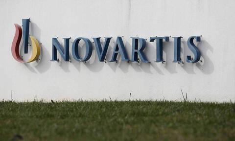 Υπόθεση Novartis: Ο Μάριος Σαλμάς κατέθεσε στην Εισαγγελία του Αρείου Πάγου
