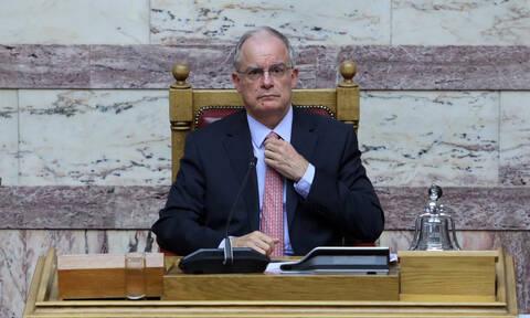 Τασούλας σε Τσίπρα για Προανακριτική: «Δεν έχω αρμοδιότητα για τη σύνθεση της επιτροπής»