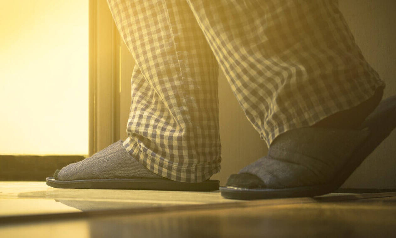 Ξυπνάς και εσύ συχνά τη νύχτα να πας τουαλέτα; Πρέπει να μάθεις κάτι