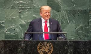Τραμπ: Το Ισλαμικό Κράτος έχει νέο ηγέτη και ξέρω ποιος είναι