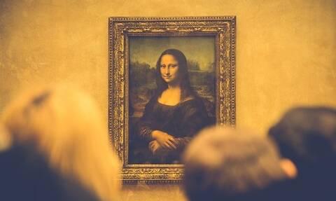 Μόνα Λίζα: Η ιστορία πίσω από το πιο διάσημο έργο ζωγραφικής
