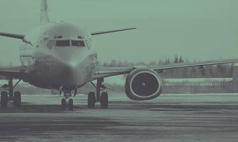 Θρίλερ στον αέρα: Αναγκαστική προσγείωση αεροπλάνου