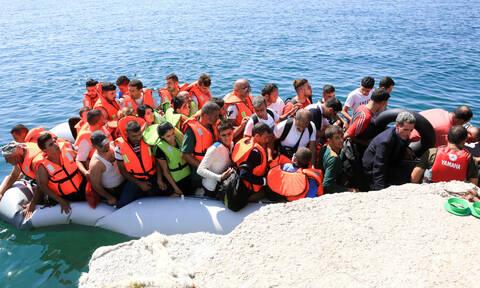 Μεταναστευτικό: Έρχονται 1.000 άτομα από τα νησιά - Δείτε πόσοι θα πάνε σε κάθε νομό της χώρας