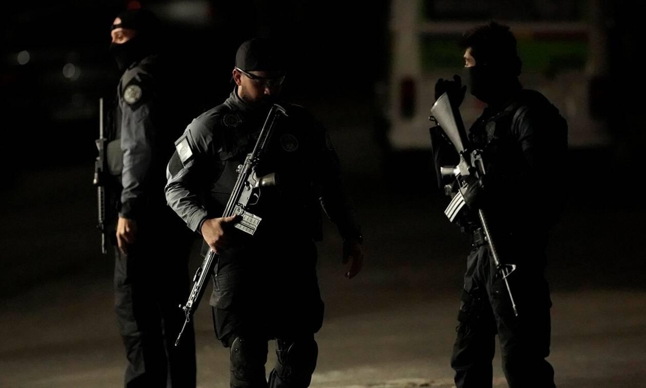 Βραζιλία: Συνελήφθη ένας από τους μεγαλύτερους διακινητές ανθρώπων στον κόσμο
