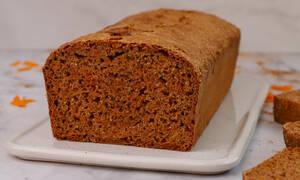 Η συνταγή της ημέρας: Γλυκό ψωμί κολοκύθας