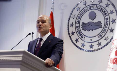 Απειλεί ξανά η Τουρκία: Δεν είμαστε ξενοδοχείο για τρομοκράτες - Θα τους στείλουμε στις χώρες τους