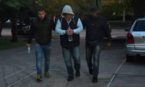 Φονικό στα Μέγαρα: Συγκλονίζει η κατάθεση της συζύγου του δολοφόνου (vid)