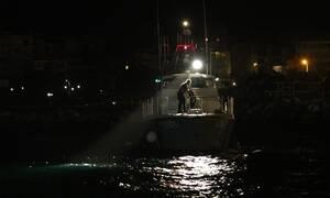 Θρίλερ με την εξαφάνιση 45χρονης στη Φολέγανδρο: Το τελευταίο τηλεφώνημα στον φίλο της (vid)