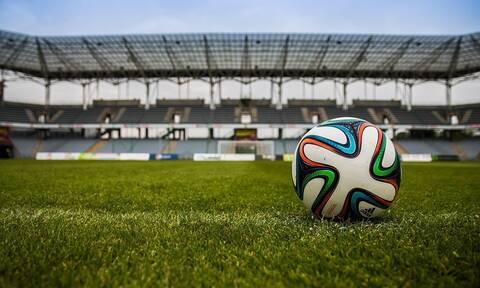 Συγκλονίζει Έλληνας ποδοσφαιριστής: «Πάσχω από μία σπάνια και οδυνηρή εκφυλιστική νόσο»