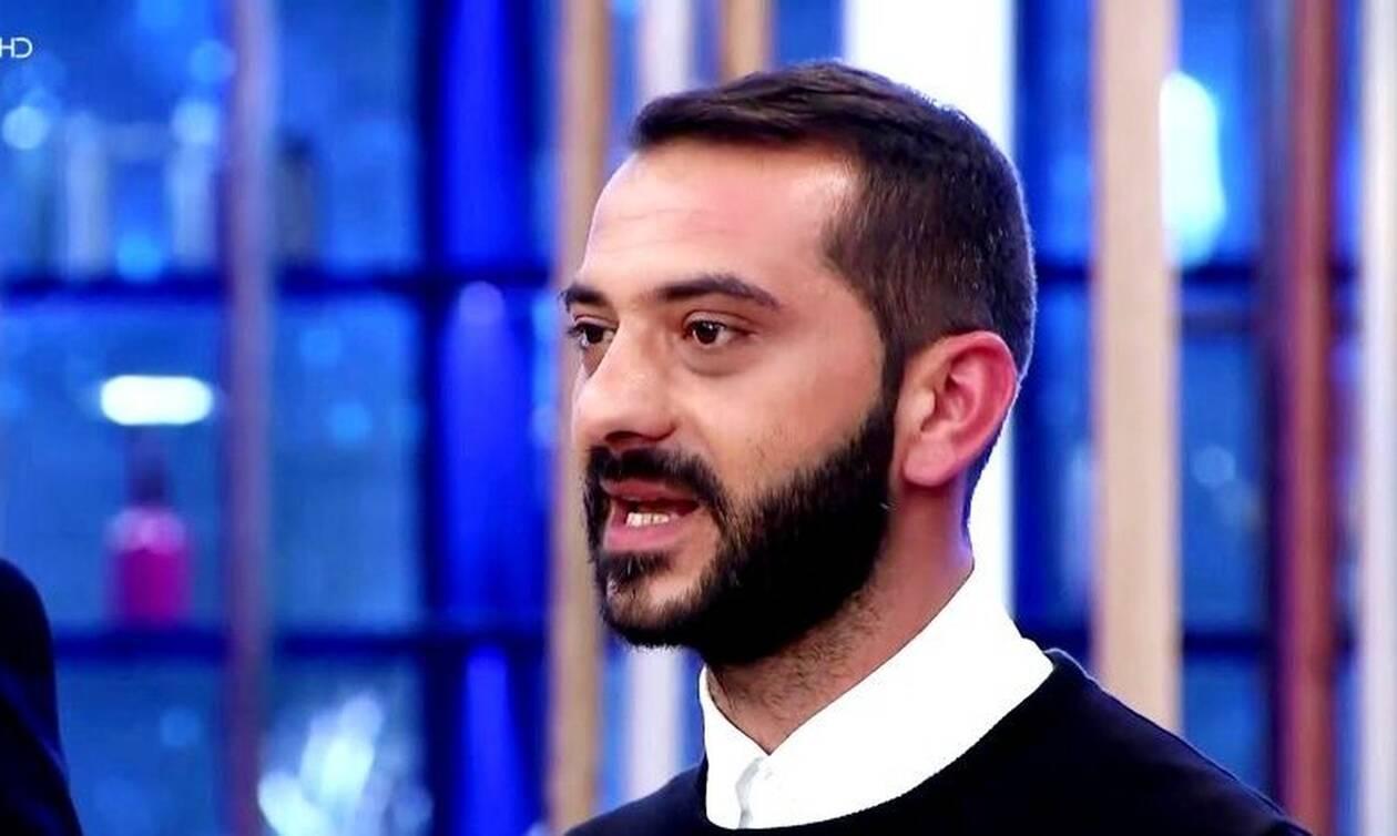 Λεωνίδας Κουτσόπουλος: Δημόσια έκκληση βοήθειας - Τι έχει συμβεί για τον κριτή του MasterChef
