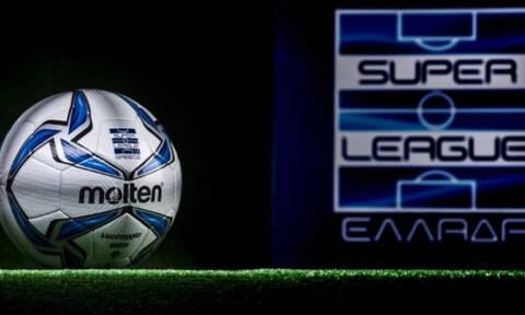 Super League: «Μάχες» σε όλα τα μέτωπα