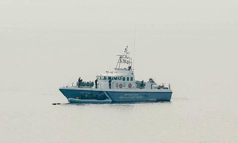 Φολέγανδρος: Βρέθηκε ζωντανή η αγνοούμενη τουρίστρια - Η περιπέτειά της δύο ημέρες στη θάλασσα