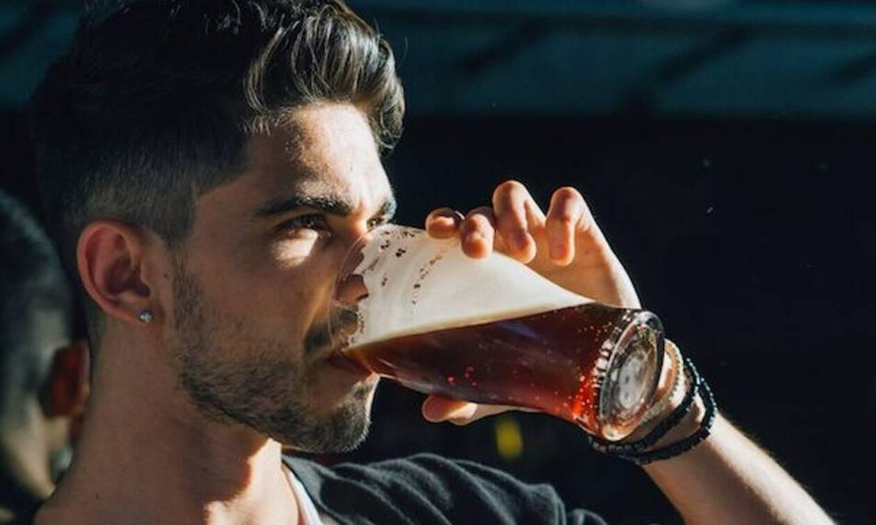 Σε αυτές τις χώρες παρασκευάζονται οι περισσότερες μπύρες!