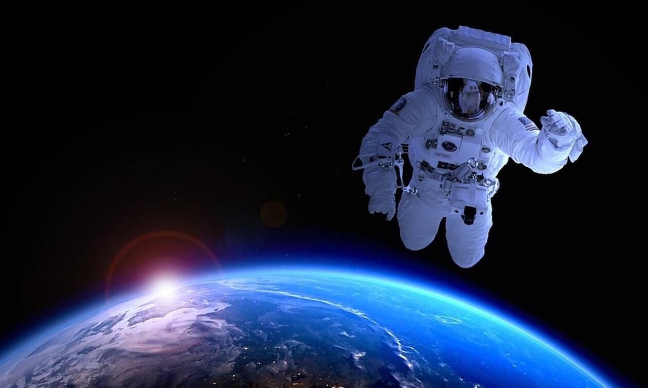 Αποκάλυψη: Τι θα συμβεί αν πεθάνει ένας αστροναύτης στο διάστημα