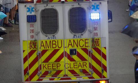 Συναγερμός στο Χονγκ Κονγκ: Επίθεση με μαχαίρι σε εμπορικό κέντρο - Πληροφορίες για τραυματίες