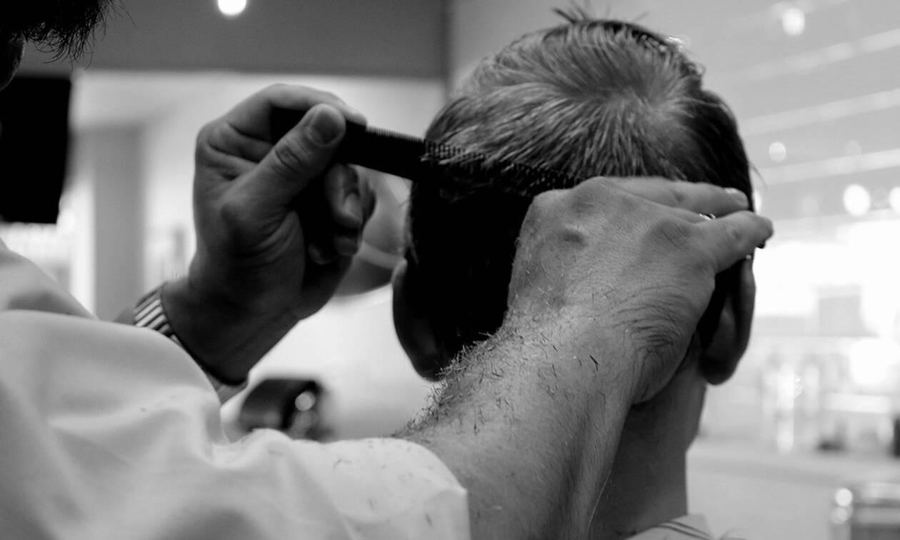 ΣΟΚ: Νεκρός διάσημος κομμωτής - Τον μαχαίρωσαν μέχρι θανάτου (pics)