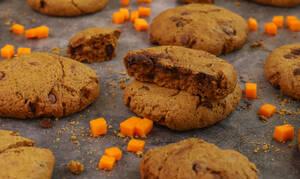 Η συνταγή της ημέρας: Μπισκότα κολοκύθας