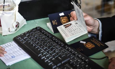 Συναγερμός σε Αντιτρομοκρατική και ΕΥΠ για 4.000 τζιχαντιστές με ευρωπαϊκό διαβατήριο