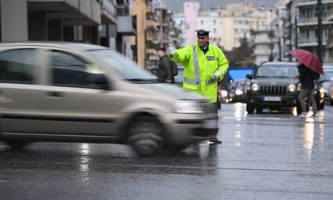 «Γολγοθάς» από Δευτέρα το κέντρο της Αθήνας  - Ποιοι δρόμοι κλείνουν λόγω έργων