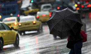 More wet weather forecast until Tuesday