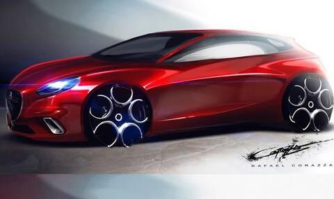 Η Alfa Romeo Mito ίσως και να επιστρέψει