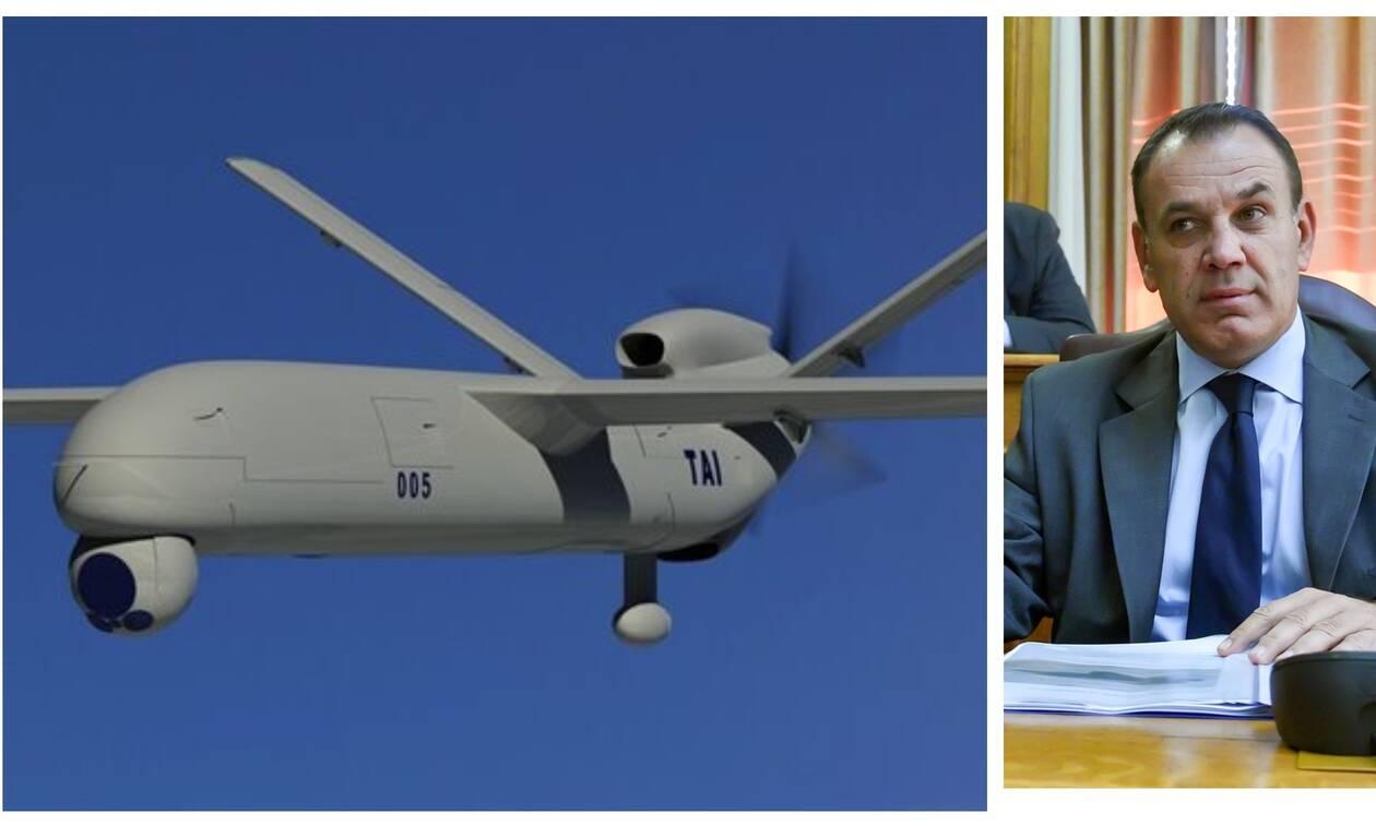 «Πόλεμος» drones στο Αιγαίο:Το ύπουλο σχέδιο Ερντογάν και η απάντηση της Ελλάδας στην εναέρια απειλή
