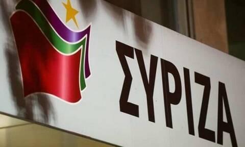 Βλέπω να επανέρχονται οι συνιστώσες στον ΣΥΡΙΖΑ