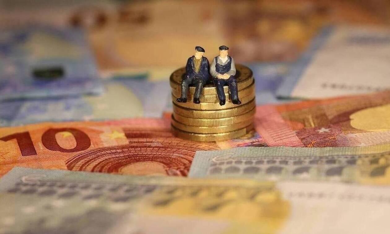 Συντάξεις: Πότε αυξάνονται - Ποιοι θα πάρουν έως και 170 ευρώ το μήνα