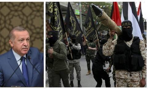 Συνεχίζει τις απειλές η Τουρκία: Θα στέλνουμε τα μέλη του ISIS στις χώρες καταγωγής τους