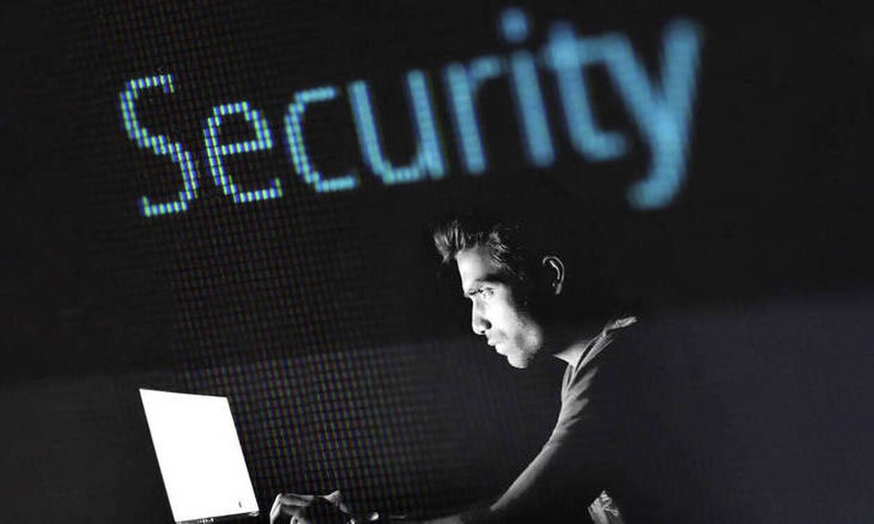 Aσφάλεια στο Διαδίκτυο: Πώς θα προστατεύσετε τους κωδικούς πρόσβασης από τους χάκερ