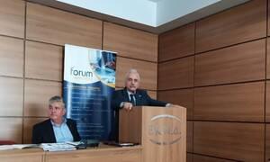 Αυγερινός: Αγαστή η συνεργασία του Ελληνικού Ερυθρού Σταυρού με την Τοπική Αυτοδιοίκηση
